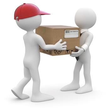 3D_Delivery_Man